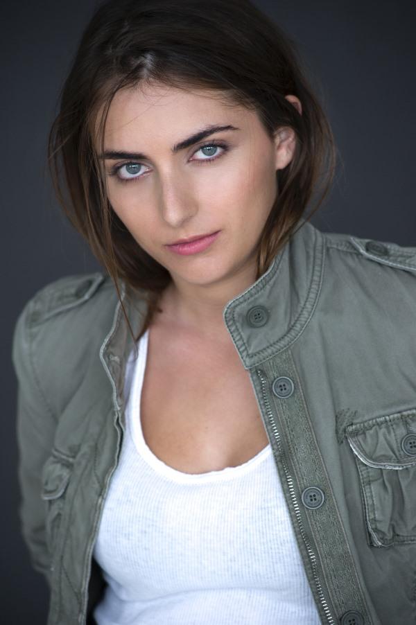 Emelia Hartford